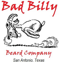Bad Billy Beard