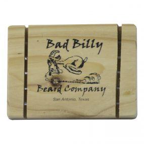 BAD BILLY BEARD BAR BENCH