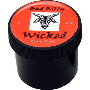 Wicked Beard Balm