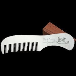 Bad Billy Beard Comb
